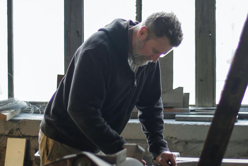 refurbishment warrington the machine guys